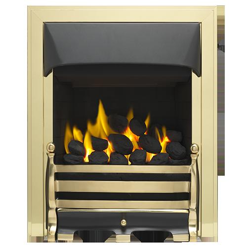 Daisy Gas Fire